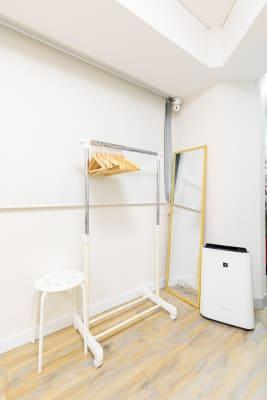 駅前会議室プレテコフレ桜川 貸し会議室PC桜川の室内の写真