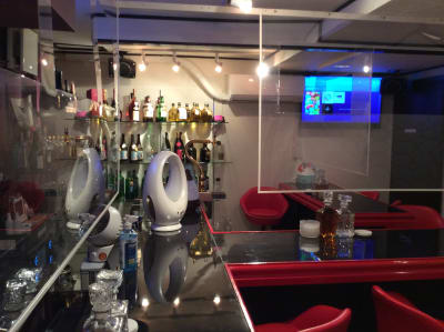 Jewel  Bar  Jewel の室内の写真