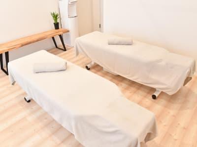施術室 - Rental Salon ユルリ PREMIUM SALONのその他の写真