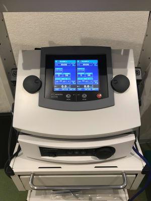 機器 - ふじもり桜花整骨院セルフエステ 痩身ダイエットセルフエステの設備の写真