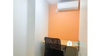 【葛西BASEミニマルオフィス】 葛西BASEミニマル301の室内の写真