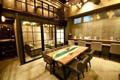 ワンサードライフ 秋葉原レンタルスペースの室内の写真