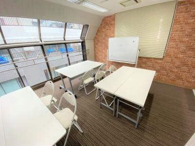 第三スペース「新橋スペース」 貸し会議室、レンタルスタジオの室内の写真