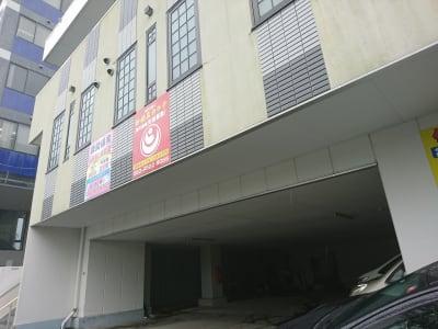 新極真会掛川駅前道場【駅3分】 道場の貸スペースの室内の写真