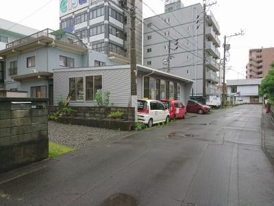 新極真会掛川駅前道場【駅3分】 道場の貸スペースの外観の写真