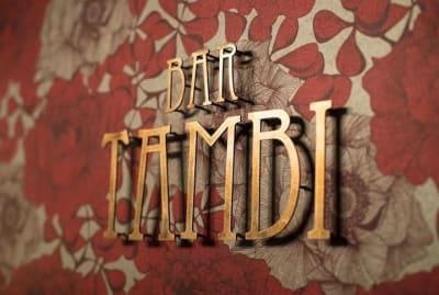 BAR TAMBI レンタル撮影スタジオの室内の写真