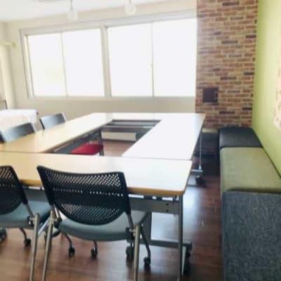 まちの会議室★東高円寺の室内の写真
