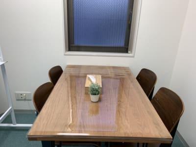 viv.01 貸し会議室•レンタルスペースの室内の写真