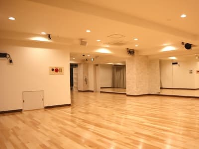 TDSレンタルスタジオ池袋 メインスタジオの室内の写真