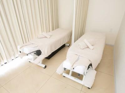 施術室 - Rental Salon ユルリ HOGUSHI SALON のその他の写真