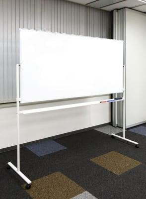 ホワイトボード - 全特六本木ビル セミナールームB+Cの設備の写真