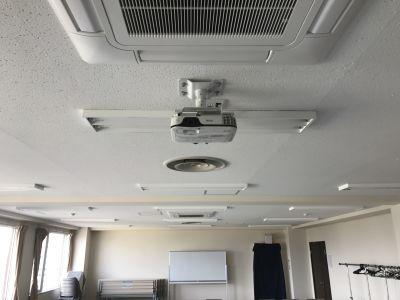 貸会議室 リンク大阪 ルームAの設備の写真