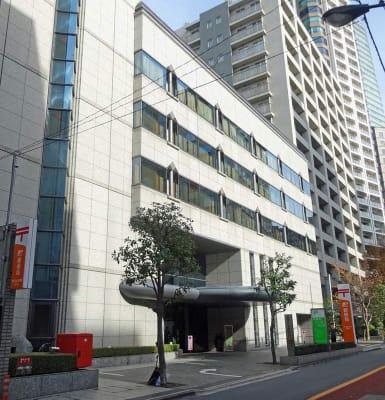 全特六本木ビル セミナールームA+Bの外観の写真
