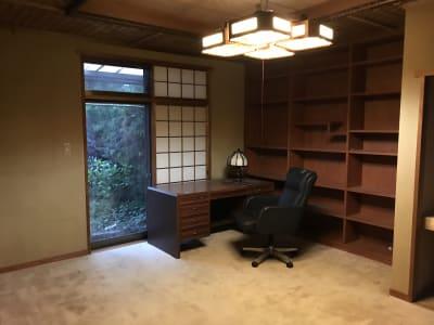 Happyieスペース1 スペースの室内の写真