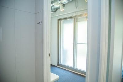 スタジオアパートメントKICHI Booth3の室内の写真