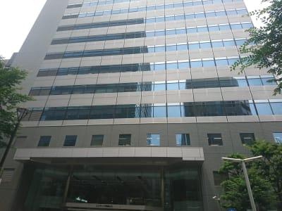 外観 - レンタルスペースアゴラ新宿西口 多目的スペースの外観の写真