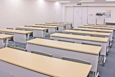 四ツ橋・サンワールドビル1号室(スクール形式) - SMG/四ツ橋・サンワールドビル 1号室の室内の写真
