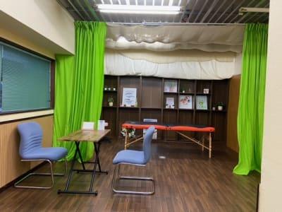 入口スペース - レンタルスペースポノソラン レンタルサロンの室内の写真