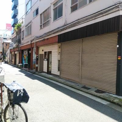 Real d.k gym レンタルジム 横浜 関内 桜木町の外観の写真