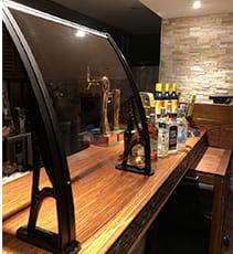グレースバリ上野公園前店  スリーモンキーズカフェ上野店の設備の写真