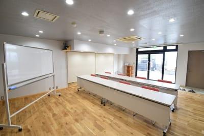 コスモコート レンタルスペースの室内の写真