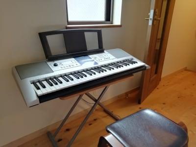 レンタルスペース 音楽館セレレム 音楽館セレレム ホール+控室の室内の写真
