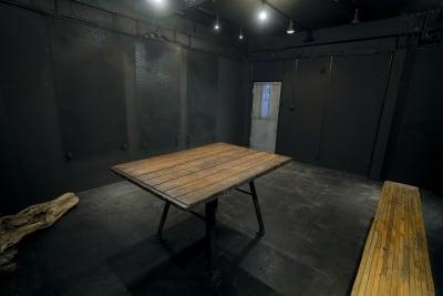 JUNK CHIC スタジオ&多目的スペースの設備の写真