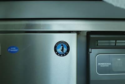 SHAREs 製造許可付キッチン シェアキッチン の設備の写真