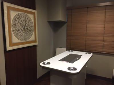 バトゥール東京の設備の写真