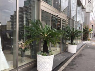 バトゥール東京の外観の写真