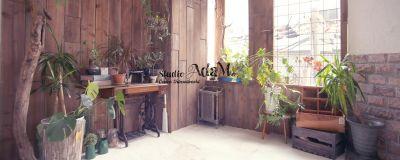 自然光ハウススタジオ・スタジオアダム 撮影ハウススタジオorレンタルイベントスペースの室内の写真