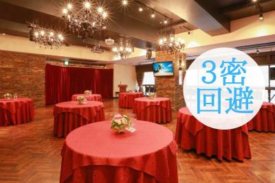 ガムランボールラウンジ銀座店 多目的スペースの室内の写真