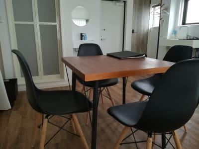 ホテルリトルバード奥浅草 貸会議室の室内の写真