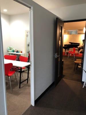 能見台駅2分の防音貸切スペース 貸し切りプランの室内の写真