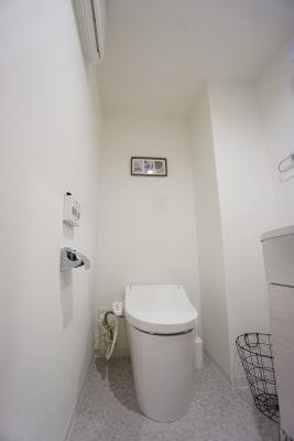 Asakusa Sky Stay テラハスペース(女子部屋)の設備の写真
