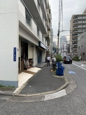 wingsky Tokyo 2号室の外観の写真