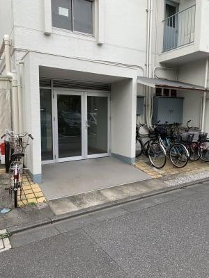 wingsky Tokyo 5号室の外観の写真