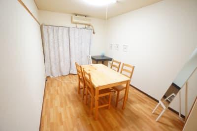 【大阪日本橋ミニマルオフィス】 大阪日本橋ミニマルオフィスの室内の写真