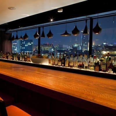 カウンター - Cierpo(シェルポ) レストラン&バーの室内の写真