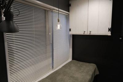 レンタルシェアサロンUZI銀座個室smart - レンタルシェアサロンUZI銀座 個室smart まつエクヘッドの室内の写真