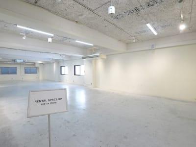 BPガーデンシティ南船場 利便性を兼ね備えた撮影スタジオの室内の写真