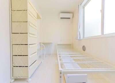 下高井戸Ⅲ 101号室の室内の写真