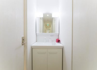 竹ノ塚Ⅵ 101号室の設備の写真