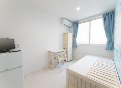 竹ノ塚Ⅵ 103号室の室内の写真