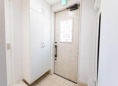 竹ノ塚Ⅵ 201号室の設備の写真