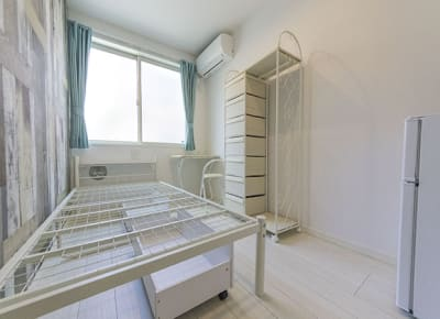 下高井戸Ⅲ 102号室の室内の写真