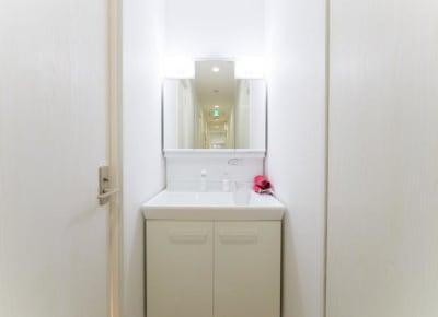 竹ノ塚Ⅵ 205号室の設備の写真