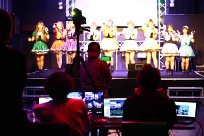 パセラリゾーツグランデ渋谷 イベントスペースの設備の写真