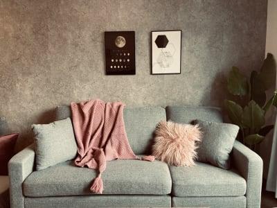 お写真、動画撮影にもオススメです(^^♪ - 〈SMILE+〉 Moon梅田 レンタルスペース、パーティルームの室内の写真