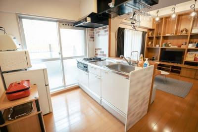 レンタルスペース「家カフェ」 cafesphereの設備の写真